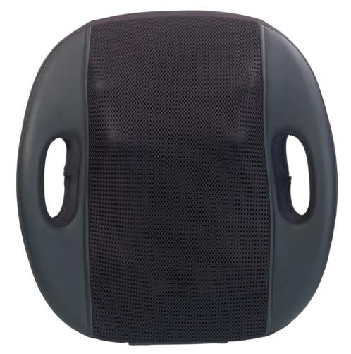 Coussin de massage shiatsu à 12 têtes de massage et chaleur infrarouge MA-300