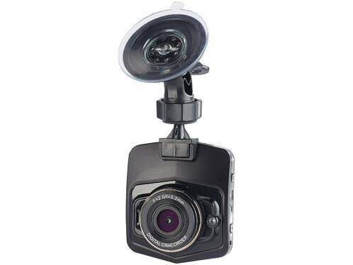 camera embarquee voiture avec haute definition ultra hd 4k fonction boite noire
