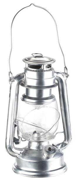 Lampe led d 39 ext rieur design temp te avec flamme - Lampe tempete led ...
