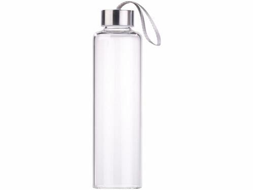 Bouteille en verre borosilicate - 550 ml