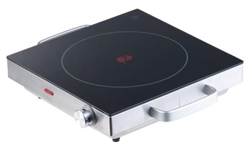 Plaque de cuisson vitrocéramique à infrarouge 2000 W
