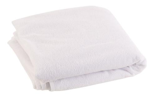 prot ge matelas imperm able lavable 200 x 200 cm. Black Bedroom Furniture Sets. Home Design Ideas