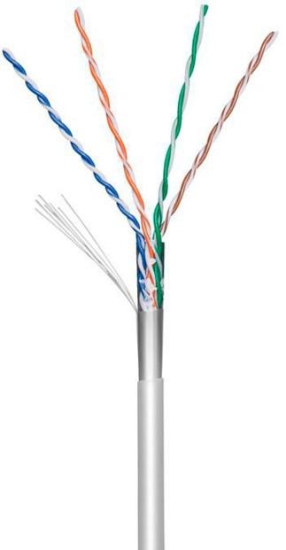 Câble réseau Cat5e F/UTP - Au mètre