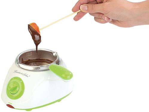 Chocolatière électrique