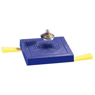 Gyroscope lévitant par magnétisme par Infactory.