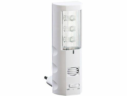 Veilleuse à LED anti-insectes