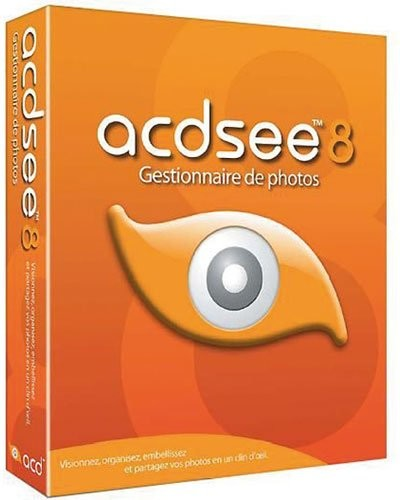 ACDSee 8