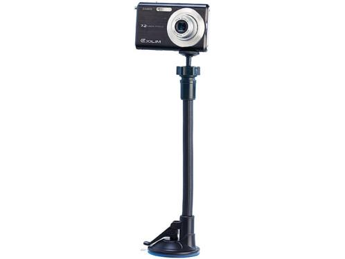 Pied ventouse pour caméra et appareil photo