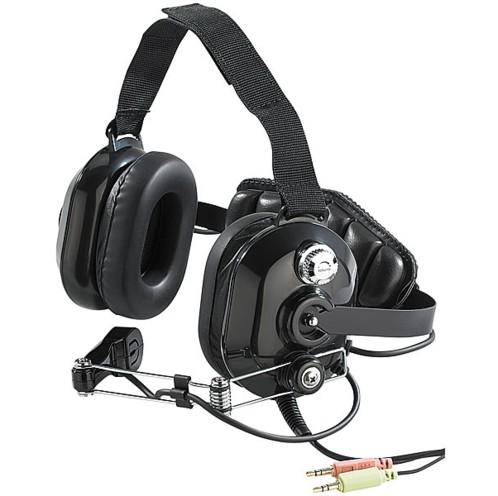 Micro-casque Gamer avec tour de cou ''GHS-390.Xtreme''