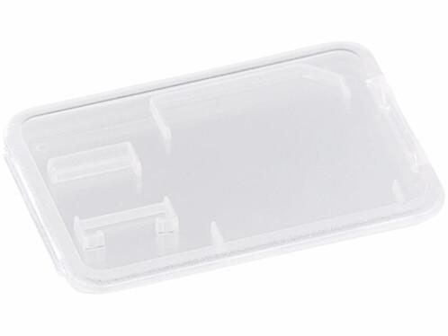 Boite de protection pour carte SD / MiniSD / MMC