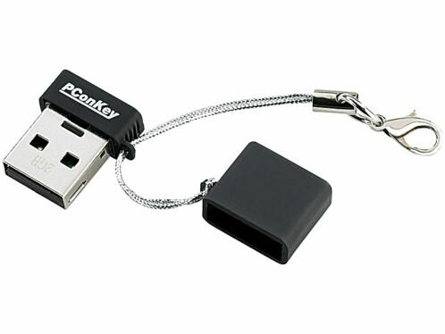 Clé USB étanche ''Square II'' - 16 Go