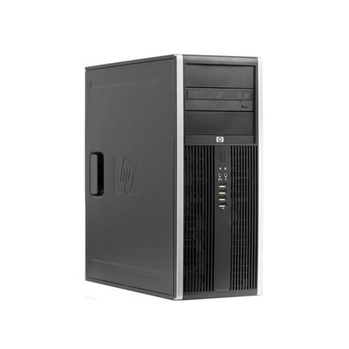 Tour HP Compaq I5.