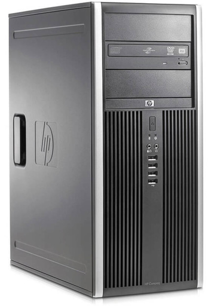 pc reconditionné hp compaq i5 3570 3,8ghz ram ddr3 16go ssd 256go windows 10 pro