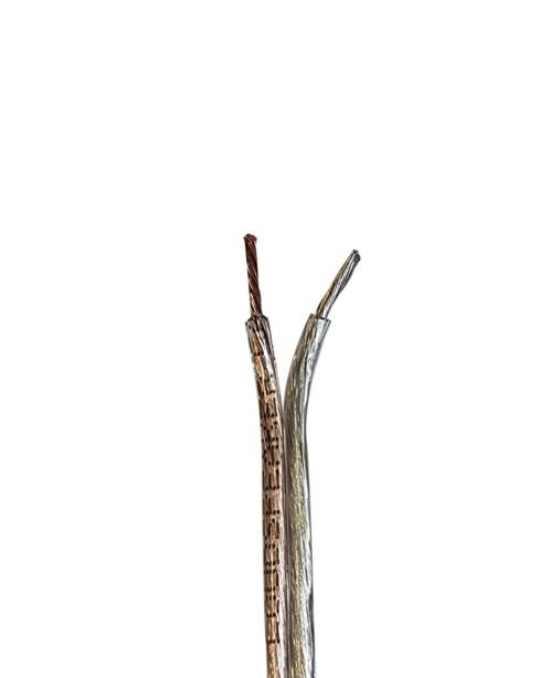 Câble 2 x 1,5 mm² - Au mètre