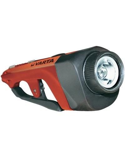 Lampe de poche Varta ''LED Clamp Light''