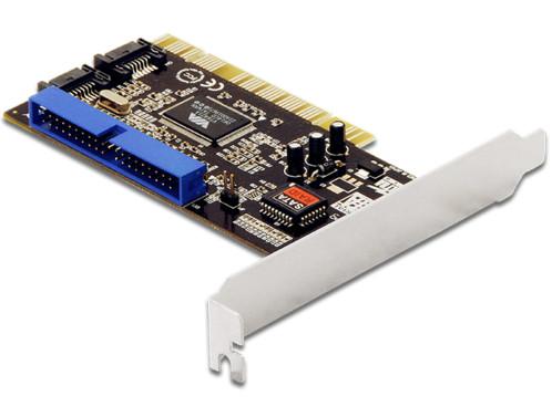 Carte contrôleur PCI S-ATA / Ide