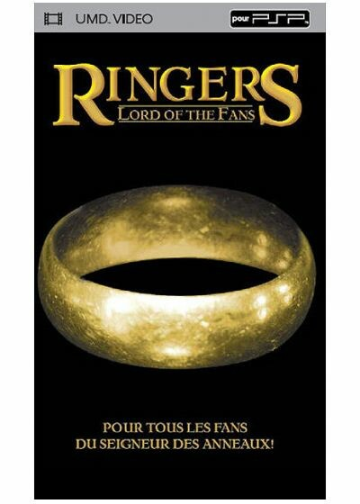 Ringers : Lords Of The Fans (UMD)