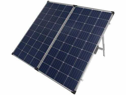 Panneau solaire pliable 260 W de Revolt.