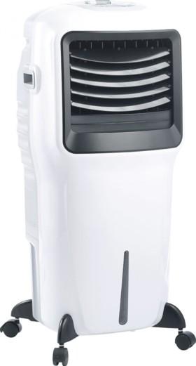 Rafraîchisseur d'air XXL avec ioniseur : Sichler LW-550