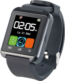 Smartwatch Bluetooth ''SW-100.tch''