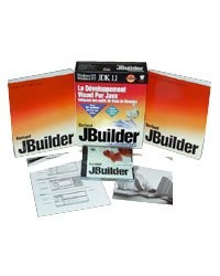 Borland J Builder Pro