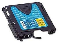''Modifier'' supplémentaire Cliprint pour LC980/1100 cyan