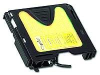 ''Modifier'' supplémentaire Cliprint pour LC980/1100 jaune