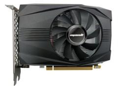 Carte graphique Manli GeForce GTX 1650 4 Go.