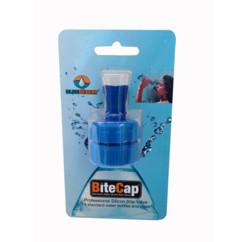 Bouchon universel avec valve ''Bite Cap ''