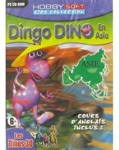 jeu educatif pc decouverte des pays d'asie geographie dingo dino en asie 6 ans