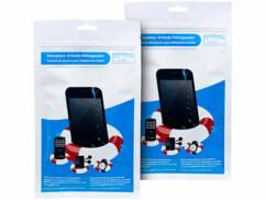 2 kits de séchage pour téléphone mobile