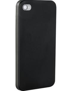 Coque de protection ultra fine modèle noir