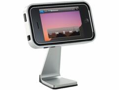 Support de bureau orientable pour iPhone 3G/3Gs
