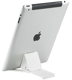 Support universel inclinable pour tablettes PC