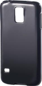 Coque de protection en silicone pour Samsung Galaxy S5
