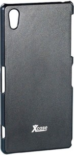 Coque de protection ultra fine pour Sony Xperia Z2 - Noir