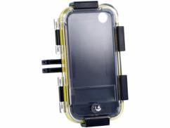 Coque sport pour iPhone 5 / 5S / SE avec ceinture pectorale