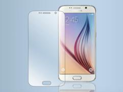 écran de protection en verre trempé 9h pour samsung galaxy s6