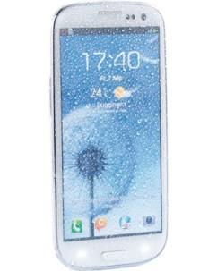 Housse ''Seconde Peau'' imperméable pour Galaxy S3 et HTC One X