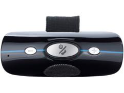 Kit mains Libres pour volant, bluetooth ''Bfx-300.Mini''