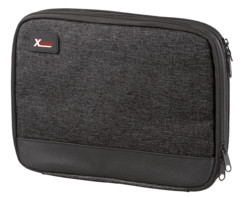 """Pochette de transport avec compartiment rembourré pour tablette jusqu'à 9,7"""""""