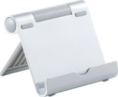 Support à inclinaison réglable pour tablette - Silver