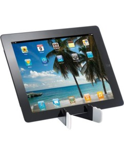 Support pliable pour Tablette tactile