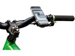 Support téléphone pour guidon de vélo
