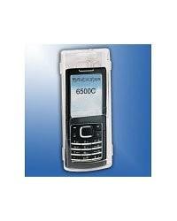 Coque Crystal Case Nokia ''6500 Classic''