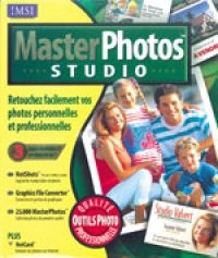 logiciel traitement d'image master photos studio windows