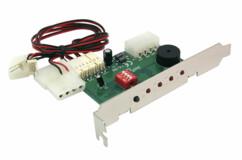 Système de contrôle pour ventilateurs