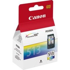Cartouche originale Canon CL513 - Couleur