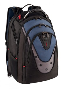 Sac à dos pour ordinateur portable 17'' Ibex