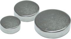 Set de 3 aimants Néodyme - 18 x 3 mm